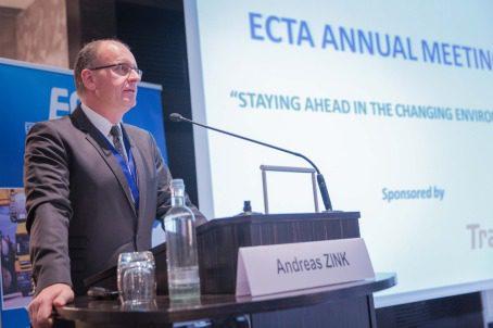 Andreas Zink ECTA 2014