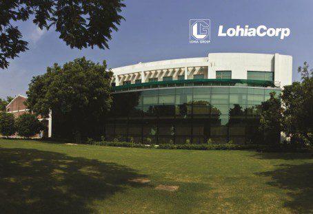 Lohia Corp