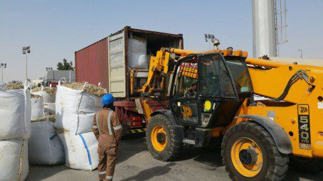 equestrian-surface-by-containers-to-Qatar