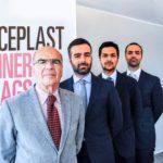 Eceplast Altobelli family