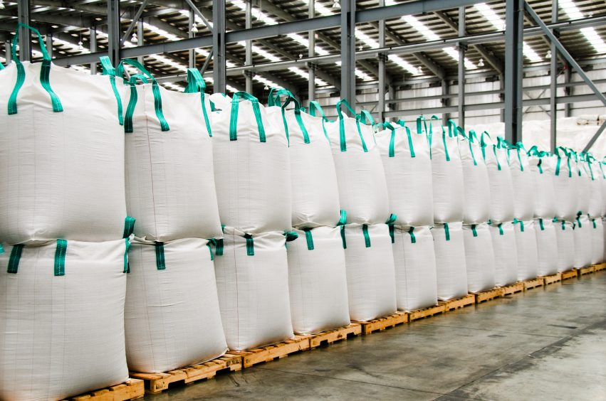 Raw Materials Shortage Sends Price Shocks Down The Supply