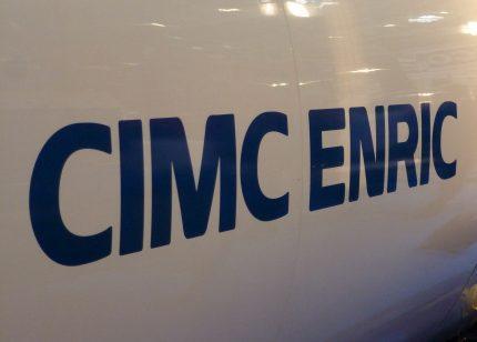 CIMC Enric