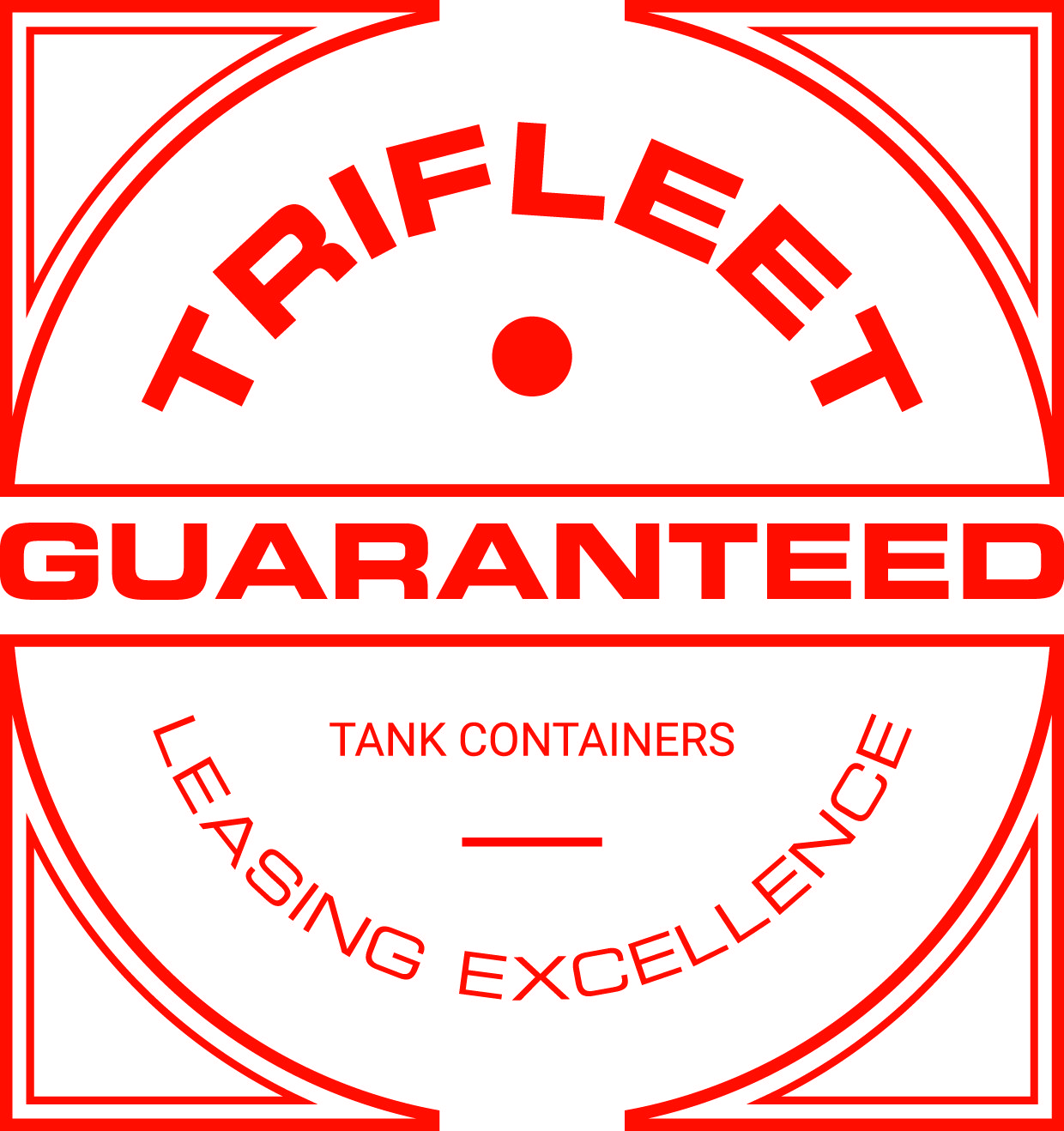 Trifleet guarantee