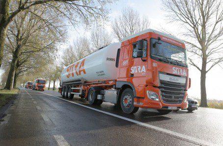 Pic Sitra trucks
