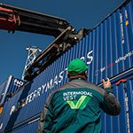 P&O Ferrymasters expands its intermodal logistics network