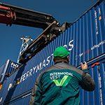P&O Ferrymasters expands its intermodal logistics network