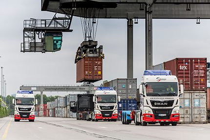 EUROGATE Intermodal launches new rail links between