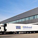 JF Hillebrand - 3W Logistik