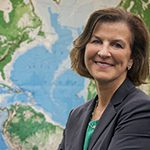 Katrina Scully Ohl President and CEO