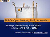 EFIBCA Open Meeting 2019