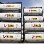 Stolt Tank Containers launches Track and Trace
