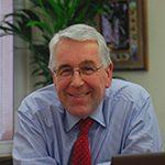 Peter Ward of UKWA
