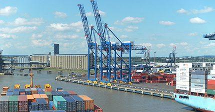 Forth Ports