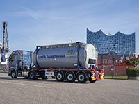 Nexxiot brings transparency to the VTG tank container fleet