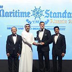 Marine Insurer Award