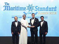 Marine Insurer Award