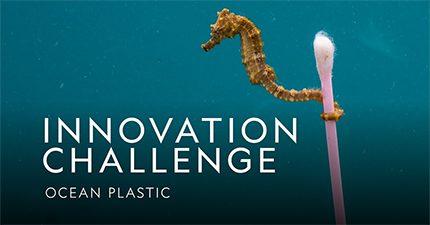 Ocean Plastic Innovation Challenge