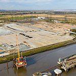 Tarmac and Tilbury2 partnership