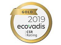 Greif EcoVadis award