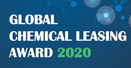 Fecc Global Chemical Leasing Award