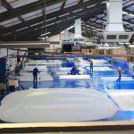 Hillebrand flexitank factory