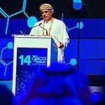 His Excellency Dr. Mohammed bin Hamad Al Rumhi
