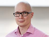 Olli Somerkallio, EGCS Project Lead