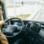 Logistics UK requests temporary driver visas