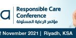 GPCA responsibel care conference