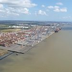DP World to invest £300m in new fourth berth at London Gateway logistics hub to strengthen UK's supply chain