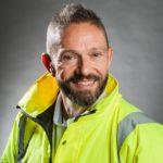 Suttons fleet director Steve Hassall