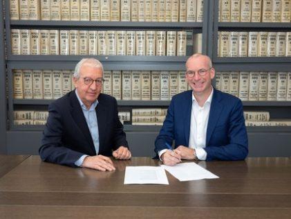 Van den Bosch acquires TCS Trans in Barcelona